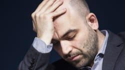 Saviano indagato per diffamazione dopo la denuncia di