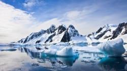 L'Antarctique fond à un rythme presque trois fois plus élevé