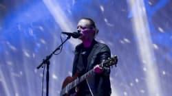 Radiohead donnera deux concerts à Montréal en