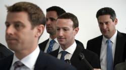 Zuckerberg avouera qu'il n'en a pas fait assez pour contrer les mauvais usages de