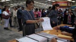 Tribunal Electoral ordena recuento total de casillas en