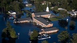 At Least 31 Dead After Florence Barrels Through The