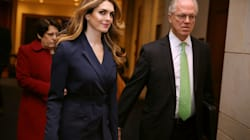 Trump Aide Hope Hicks Reportedly Admits To 'White Lies', And Now People Want