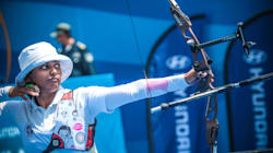 I Took Up Archery To Escape Poverty - Never Did I Dream I'd Become The Best In The