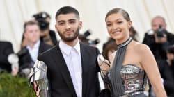 Gigi Hadid And Zayn Malik Announce Their Breakup To