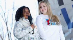 Neta de Martin Luther King também tem um sonho: Um mundo sem