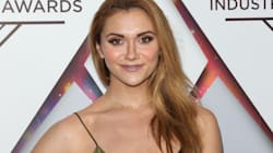 Actress, Alyson Stoner Opens Up About Falling In Love With A