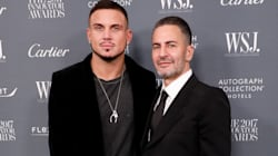 Marc Jacobs Proposed To His Boyfriend With A Chipotle Flash