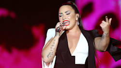 Demi Lovato Says She's 'A New Person' After Emotional Performance Of