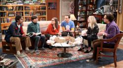 Emmy Awards Oops: Academy Omits 'Big Bang Theory'