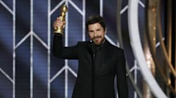 Christian Bale's Accent Is Freaking Out People On