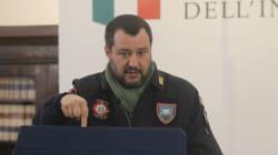 Trenta nomi di terroristi latitanti sul tavolo di Salvini. Il vicepremier: