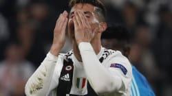 fc503e7a05 La Juventus fuori dalla Champions League precipita in Borsa |  huffingtonpost.it
