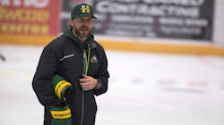 Humboldt Broncos Coach Steps Down In 1st Season After Bus