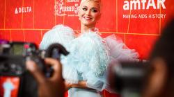 Katy Perry es la cantante mejor pagada del