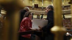 Tensa reunión del PSOE en el Congreso: diputados piden una reflexión sobre Andalucía y