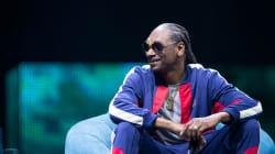 Snoop Dogg fait l'éloge de l'industrie canadienne du pot à C2