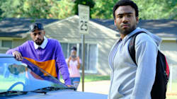 The Beauty Of Donald Glover's 'Atlanta': It Feels Like