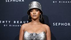 Rihanna somme Trump d'arrêter d'utiliser sa musique dans