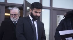 Truck Driver In Humboldt Broncos Crash Pleads Guilty To All