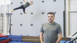 Du podium au Cirque du Soleil: une autre vie pour des sportifs