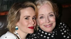 Sarah Paulson Is Unapologetic About 32-Year Age Gap With Girlfriend Holland