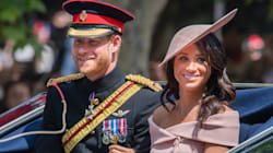 Thomas Markle Says Meghan Is 'A Prize' For Prince