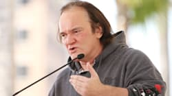 Tarantino Once Said 13-Year-Old Raped By Polanski 'Wanted To Have