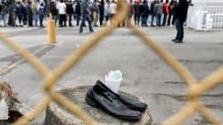 En enero, más de 12 mil migrantes centroamericanos fueron deportados de EU y