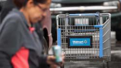 Walmart augmente le salaire minimum à 11 dollars de