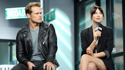 'Outlander' Stars Try Out Couples