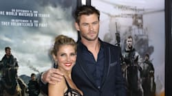 La lección de Chris Hemsworth a Elsa Pataky que arrasa en redes