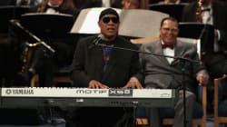 Le magnifique hommage de Stevie Wonder à Aretha Franklin (et sa jolie pique contre