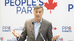 Maxime Bernier Calls Out Trudeau's Warnings About White
