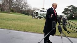 Trump impose des sanctions à des sociétés de transport qui aident
