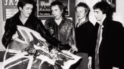 Cosa resta di 40 anni di punk? Tutto in un libro di Stefano Gilardino, presentato insieme a Glen Matlock dei Sex