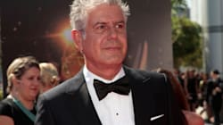 Anthony Bourdain Gets Posthumous Emmy Nomination For 'Parts