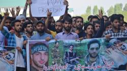 Kashmir: Understanding Burhan Wani's Enduring