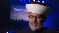 L'imam Hassan Guillet pourrait devenir candidat du