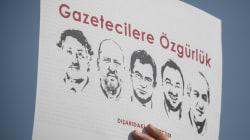 C'era una volta la Turchia, prigione del giornalismo