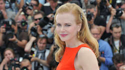 Nicole Kidman Opens Up About 'Massive Grief' Of Losing 2
