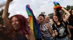 Este país europeo reconoce, por primera vez, un matrimonio homosexual en su