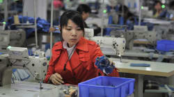 'Poverty Wages': Women Fashion Workers Trapped In 'Grossly Unfair