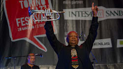 Memories: How Masekela Lived Life On His Own