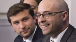 BLOGUE La fusion d'Option nationale et de Québec solidaire est