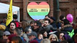 Matrimonios gays tendrán los mismos derechos de residencia en la