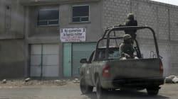 CNDH acredita ejecuciones arbitrarias en Palmarito,