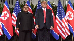 Trump And Kim – Will This Change Anything? We Asked The Editor Of HuffPost