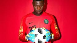 Il portiere della Nigeria ha giocato solo in serie C. E questo è solo uno dei motivi per tifare per