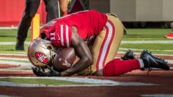 Une vedette de la NFL annonce la mort de son bébé dans un message dévastateur après sa